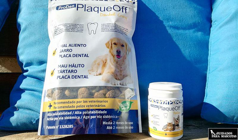 ProDen PlaqueOff Perro