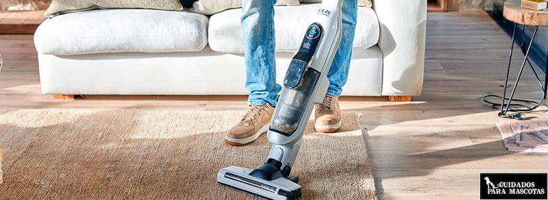 Limpia tu casa con un aspirador HEPA