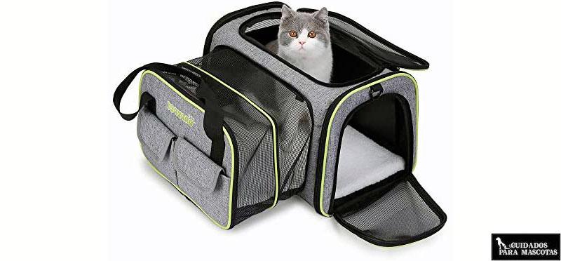 Transportin XL para gatos